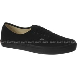 vans authentic zimowe