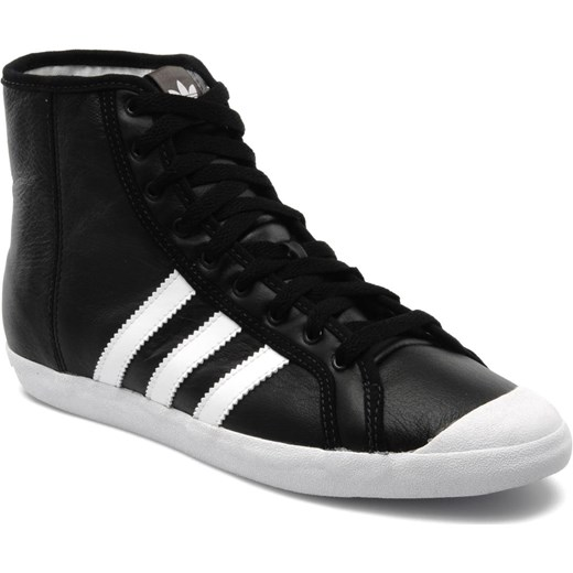 Adria Mid Sleek W by Adidas Originals sarenza sportowy