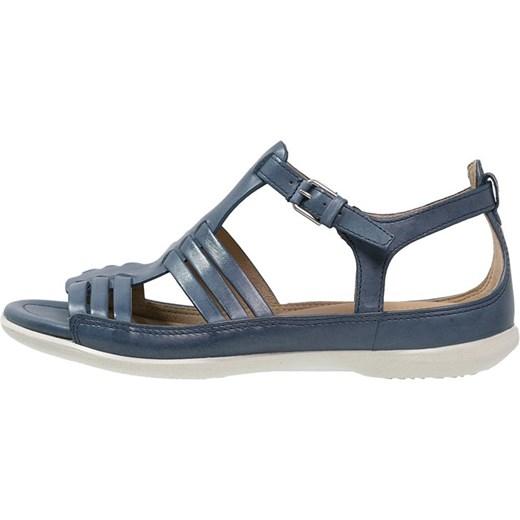 71bf244f ecco FLASH Sandały denim blue zalando bialy sandały; ecco FLASH Sandały  niebieski zalando czarny ...