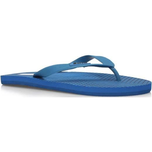 4dd6739970f2d Klapki japonki Big Star S174208 obuwie-lizuraj-pl niebieski Japonki męskie  ...