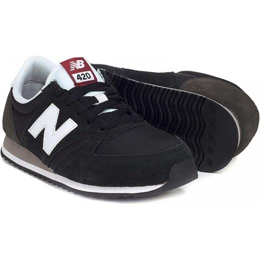 new balance 420 czarne