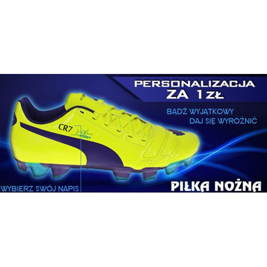 Puma evoPower 1 FG 102942 08