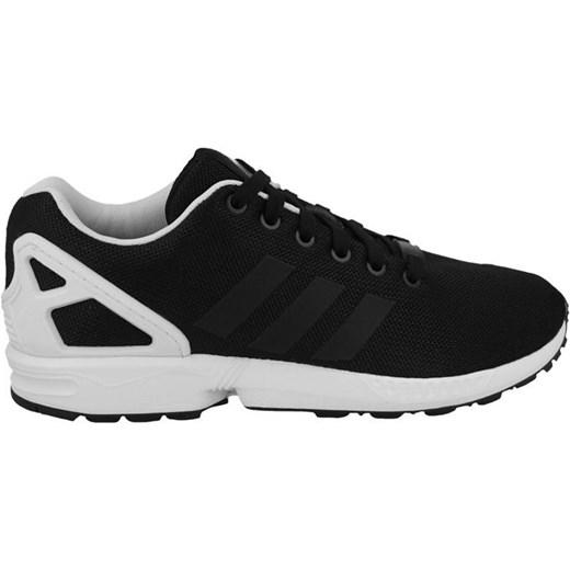 adidas zx flux biało czarne obuwie|Darmowa dostawa!