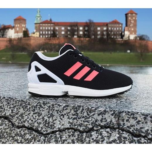 Buty damskie adidas zx flux w b34057 Zdjęcie na imgED