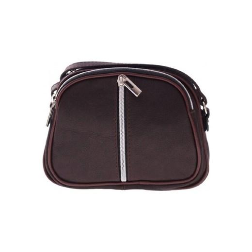 a777d1bd90dc2 Genuine leather Torby na ramię Bestseller Torebki skórzane Listonoszki  Super Cena Gzekolada (ko Genuine leather