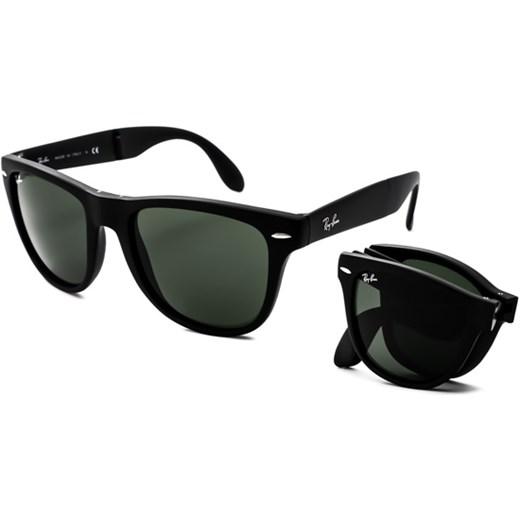 okulary damskie ray ban cena