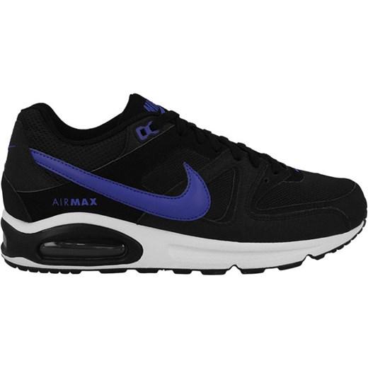 1d859150ce2 ... buy buty mskie nike air max command 629993 044 yessport pl czarny buty  do biegania mskie ...