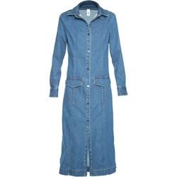 7f8fae8acb Modne jeansowe sukienki - Trendy w modzie w Domodi