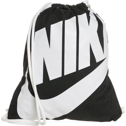 Nike Sportswear HERITAGE Plecak black white zalando szary abstrakcyjne  wzory ... 041771805e15c