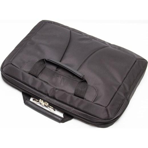 a6f7baf9986ce ... MCKLEIN Rockford ekskluzywna torba skórzana na laptopa 17  czarna  skorzana-com szary na ramię ...