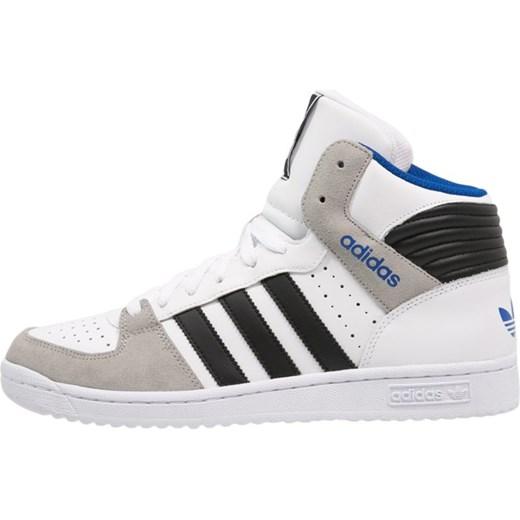 bb209bb3cc00e adidas Originals PRO PLAY 2 Tenisówki i Trampki wysokie solid grey/core  black/white ...