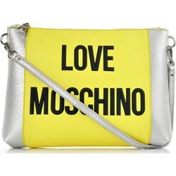 Listonoszka Love Moschino - chiara.pl