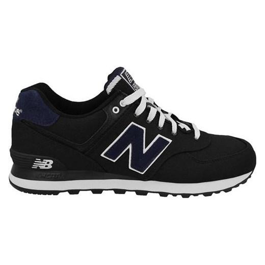 new balance buty damskie czarne