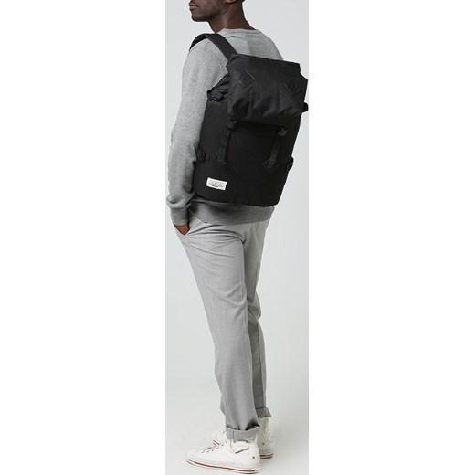 75c03fe08292a YOUR TURN Plecak black zalando czarny abstrakcyjne wzory w Domodi