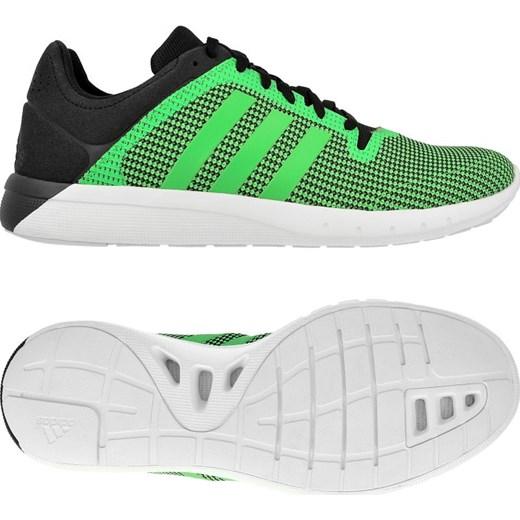 new style e061d e4c73 Buty biegowe adidas CC fresh 2 m B40448 hurtowniasportowa-net zielony ...