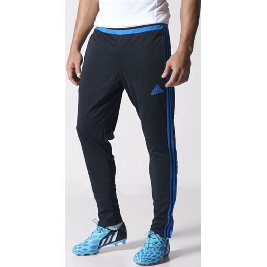 e6f81105e9 Spodnie treningowe adidas Tiro 15 M S30157 hurtowniasportowa-net czarny  męskie