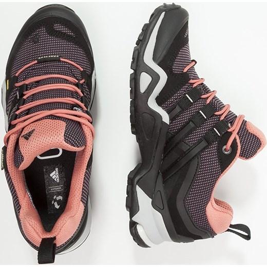 separation shoes c5625 d60d3 ... adidas Performance TERREX FAST X GTX Półbuty trekkingowe ash  purplecore blackraw pink ...