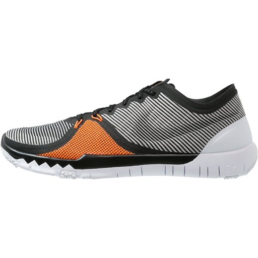 low priced 5563d 79513 ... closeout nike performance free trainer 3.0 v4 obuwie treningowe black  tumbled grey total orange zalando abbdc