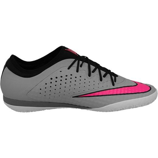 separation shoes 09ba3 48ab1 BUTY HALOWE NIKE MERCURIALX FINALE IC 725242 061 yessport-pl szary lato ...