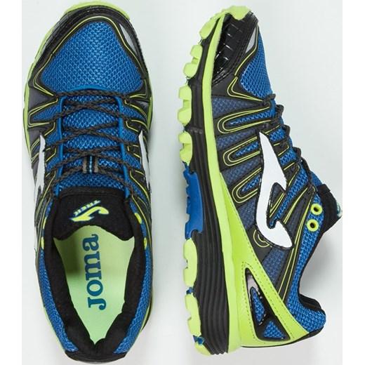 7d61a0df8178f ... Buty do biegania męskie; Joma TREK Obuwie do biegania Szlak blau zalando  zielony do biegania ...