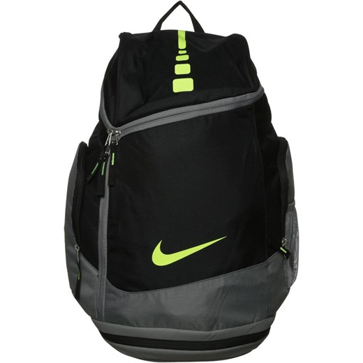 07c2f1c4ca903 Nike Performance HOOPS ELITE MAX AIR TEAM Plecak black tumbled grey volt  zalando czarny ...
