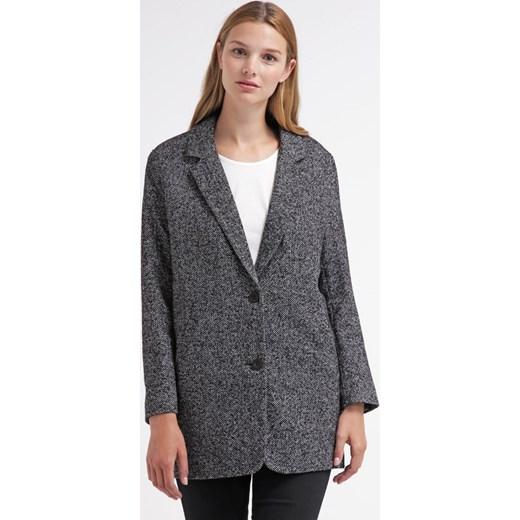 ca84fe085 ... Levi's® Płaszcz wełniany /Płaszcz klasyczny black zalando szary Długie  płaszcze damskie