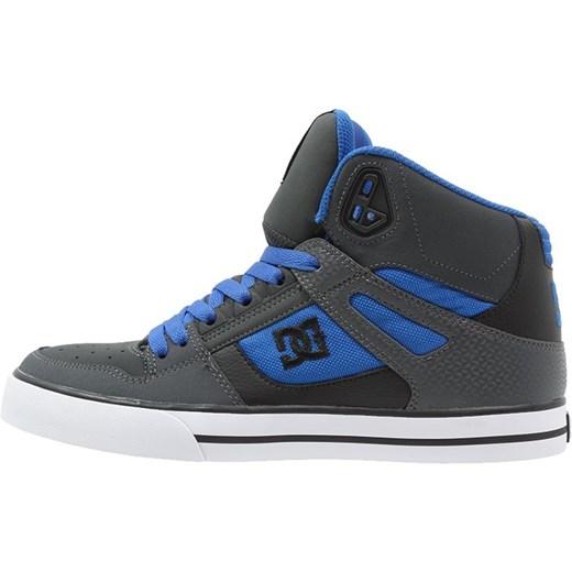 db67266c37982 DC Shoes SPARTAN Buty skejtowe nautical blue zalando niebieski Buty skate  męskie ...