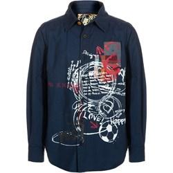 Koszula chłopięca Desigual - Zalando