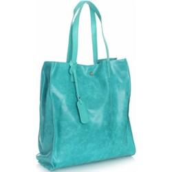 75711803c3a38 Shopper bag Vera Pelle - torbs.pl