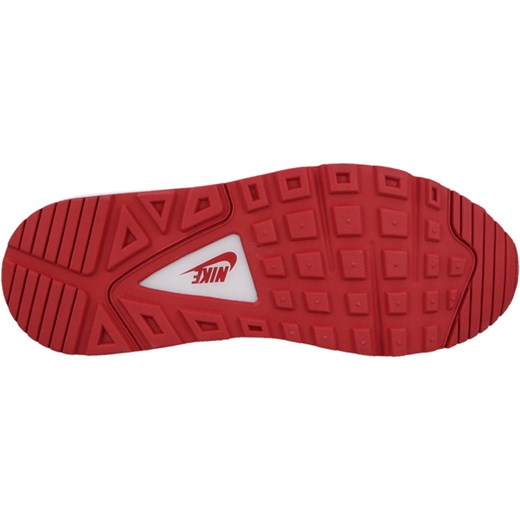 BUTY NIKE AIR MAX COMMAND (GS) 407759 616 yessport pl czerwony do biegania