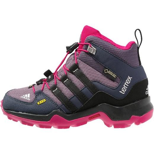 low priced 54aaa 81715 adidas Performance TERREX MID GTX Buty trekkingowe ash purplecore blackbold  pink zalando ...