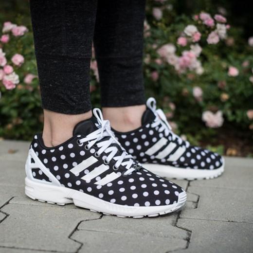 adidas zx flux damskie wzory