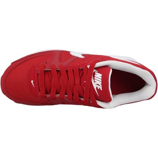 hot sale online 263c8 0b5fb ... BUTY DAMSKIE SNEAKERSY NIKE AIR MAX COMMAND (GS) 407759 616  sneakerstudio-pl czerwony ...