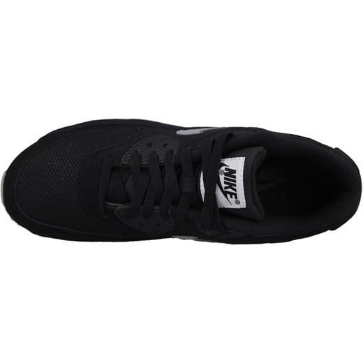 BUTY MĘSKIE SNEAKERSY NIKE AIR MAX 90 ESSENTIAL 537384 047 sneakerstudio pl czarny do biegania