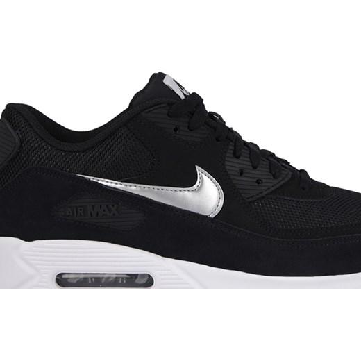 best cheap ad6b2 59ba9 ... BUTY MĘSKIE SNEAKERSY NIKE AIR MAX 90 ESSENTIAL 537384 047  sneakerstudio-pl czarny sportowy ...