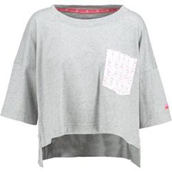 7b2e54cecb adidas Performance STELLA MC CARTNEY Tshirt basic medium grey