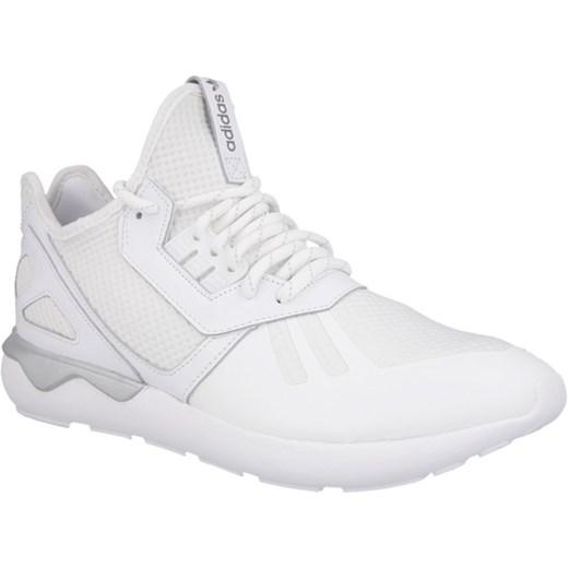 Buty męskie sneakersy Adidas Originals Tubular Runner B25527 sneakerstudio pl czarny do biegania