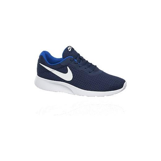 timeless design 43cf4 42d28 ... buty męskie Nike Tanjun deichmann szary lato