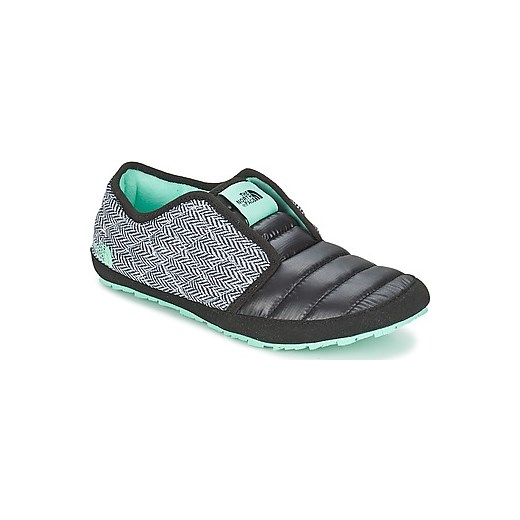 19f6fe57351e5 The North Face Buty THERMOBALL TRACTION MULE II The North Face spartoo  szary damskie