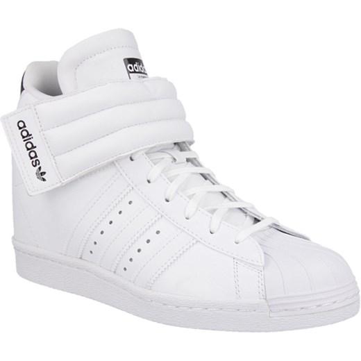 buty sportowe damskie na koturnie adidas