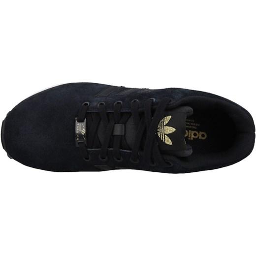 czarne adidas damskie