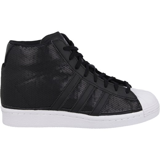 adidas superstar up czarne