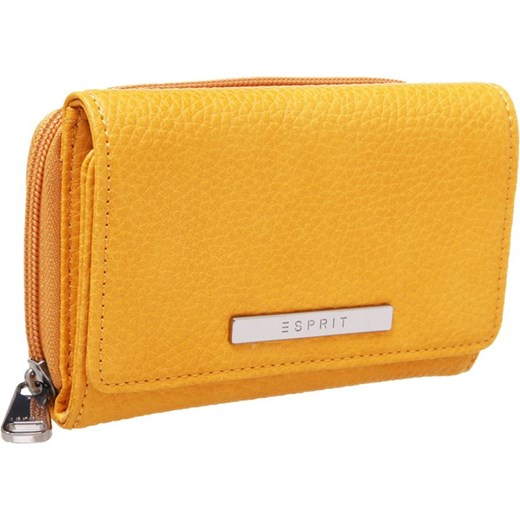 88f5dbb937a6b Esprit Portfel honey yellow zalando zolty jesień  Esprit Portfel honey  yellow zalando zolty lato ...