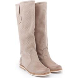 Kozaki damskie Zapato - zapato.com.pl