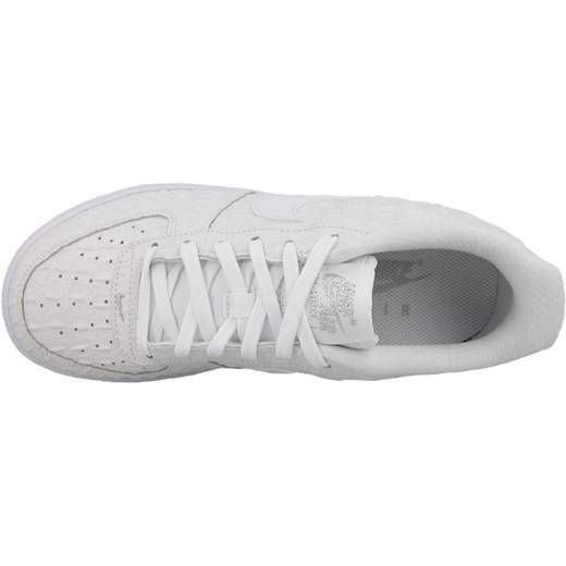 BUTY NIKE AIR FORCE 1 LV8 GS CROC PACK 749144 103 yessport pl szary do biegania