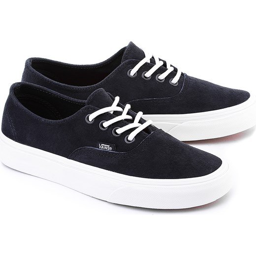vans authentic decon czarne