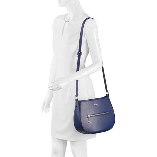 dd00e93eacdd7 ... niebieski glamour · Granatowa torebka kazar-com bialy mały ...