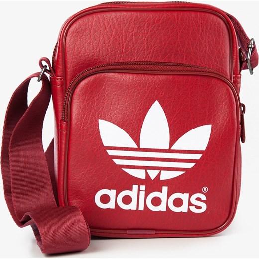 f47b557f3238e ADIDAS TOREBKA MINI BAG CLASSIC sizeer czerwony sportowy w Domodi