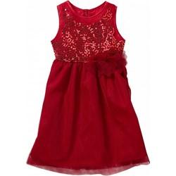 d42eff9b6d Świąteczne sukienki dla dziewczynek - Trendy w modzie w Domodi