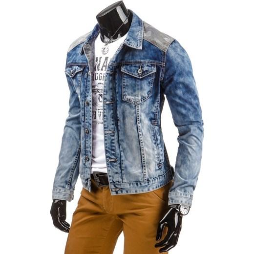 Męskie kurtki jeansowe - porównaj ceny przeczytaj opinie o produktach sprawdź recenzje i dane techniczne. Porównaj ceny Męskie kurtki jeansowe z wielu sklepów internetowych w jednym miejscu.